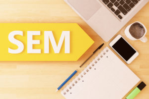 Reasons Why You Need an SEM Plan for Your Brand